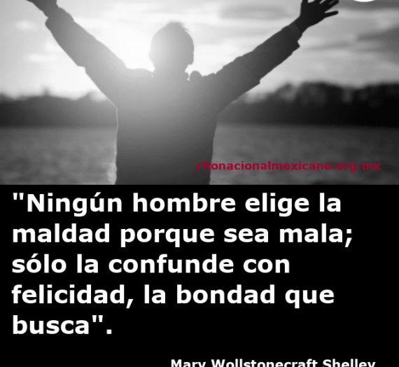 Maldad/Felicidad