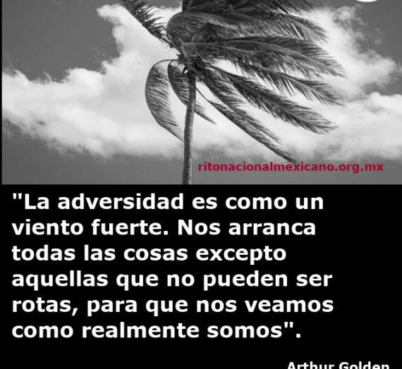 Adversidad