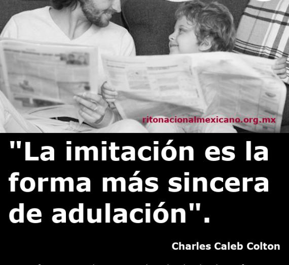 Imitación
